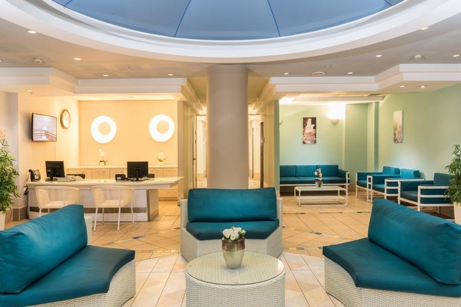 Leonardo-Plaza-Dead-sea--spa-lobby